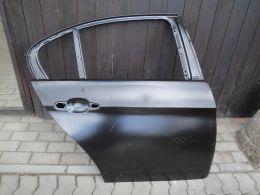 BMW E90 dveře zadní