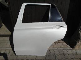 BMW X5 F15 dveře zadní