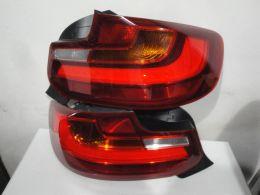 BMW 2 F22 zadní lampy