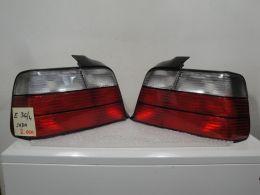 BMW E36 zadní lampy