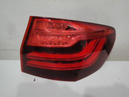 BMW 5 F11LCI  lampa pravá