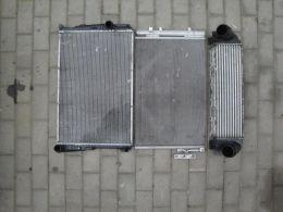 BMW X3 F25 chladič