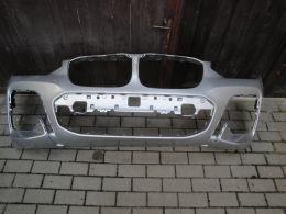BMW X3 G01 přední nárazník M-paket
