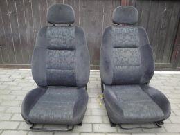 Opel Vectra B sedačky