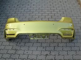 BMW M3 F80 zadní nárazník