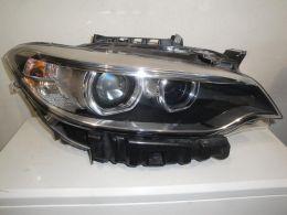 BMW 2 F22 pravý xenon