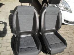 Opel meriva B sedačky