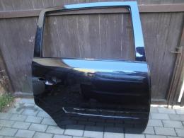 Opel zafira B dveře