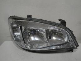 Opel zafira A světlo pravý