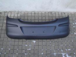 Opel corsa D 3dv zadní nárazník