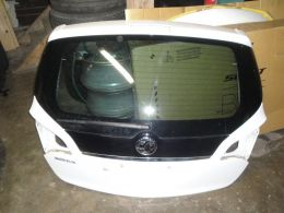 Opel meriva B zadní víko