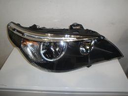 BMW E60 pravé světlo halogen