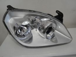 Opel Tigra Twin top světlo
