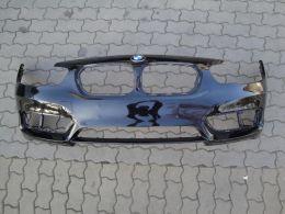 BMW 1 F20 LCI nárazník přední