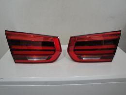 BMW 3 F30LCI zadní vntřní lampy