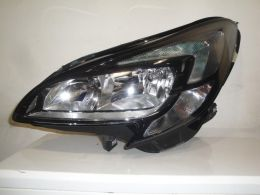 Opel Corsa E světlo levý H7+H7+LED