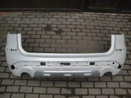 BMW X3 G01 X-line zadní nárazník