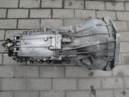 BMW 2.0D  N47 převodovka