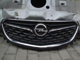 Opel Mokka X maska
