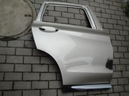 BMW X3 G01 pravé zadní dveře
