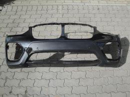 BMW X3 G01 přední nárazník Luxury