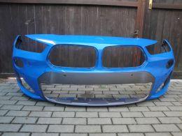 BMW X2 F39 přední nárazník M-paket