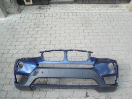 BMW X3 F25 LCI nárazník přední