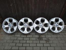 BMW X1 E84 ALU 17