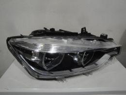 BMW 3 F30 LCI LED světlo