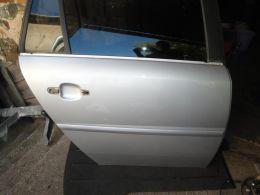 Opel vectra C combi pravé zadní dveře