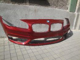 BMW 2 F45/46 přední nárazník PMA