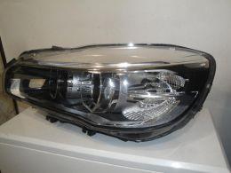 BMW 2 F45 světlo LED