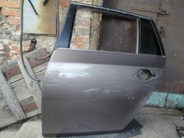 BMW 5 E61 dveře levé zadní
