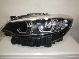 BMW 2 F22 LCI  LED světlo adaptivní
