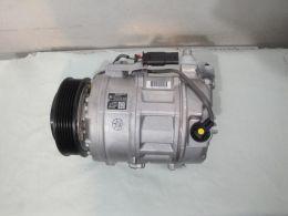 BMW kompresor klimatizace 64529890655