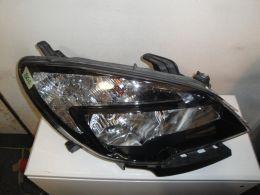 Opel Mokka pravý světlo H7+HB3