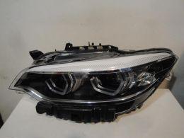 BMW 2 F22LCI levý světlo LED adaptivní