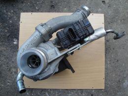 Opel turbo B20DTH , B20DTJ