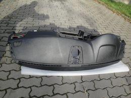 BMW 5 F10LCI palubka s airbagem