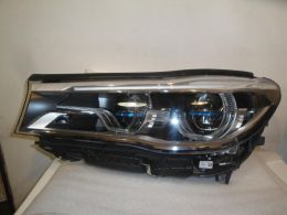 BMW 7 G11 LASERLIGHT