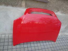Opel zafira B kapota