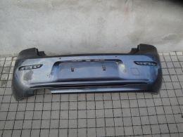 BMW 1 F20 LCI nárazník zadní LINES