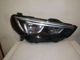 Opel insignia B světlo