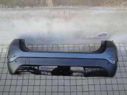 BMW X1 E84 nárazník zadní