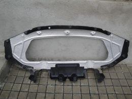 BMW 7 G11 difusor pod zadní nárazník
