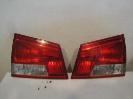 Opel vectra C combi vnitřní lampy