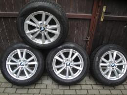 BMW X5 F15 ALU sada 18´´