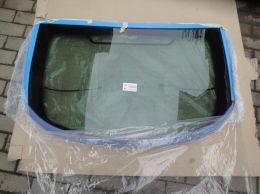 BMW X6 E71 zadní sklo