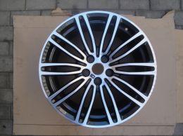 BMW 5 G30 ALU 9x19 664M