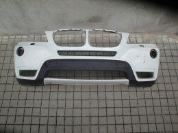 BMW F25 přední nárazník